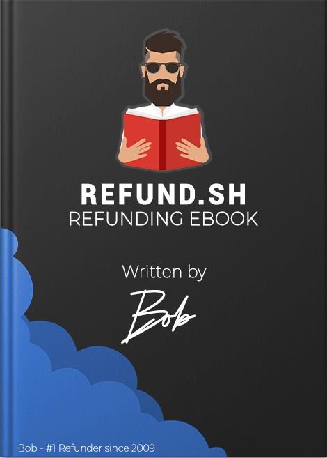 REFUND.SH - Refunding E-Book V3