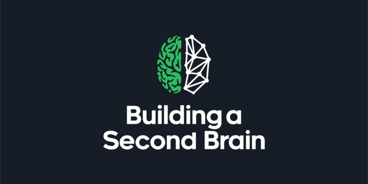 Tiago Forte - Building A Second Brain