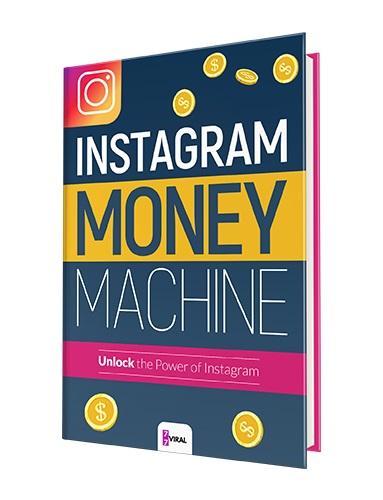 Instagram Money Machine