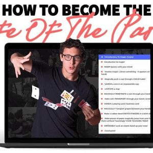 Julius Dein - How To Be The Life Of The Party