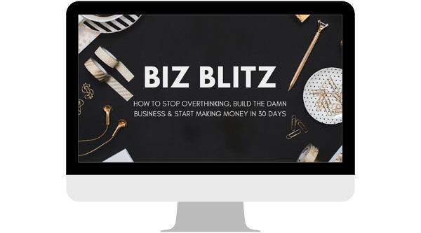 build-the-damn-business-making-money