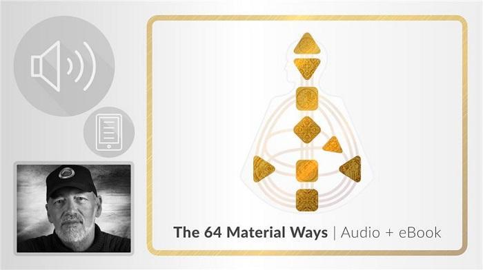human-design-the-64-material-ways