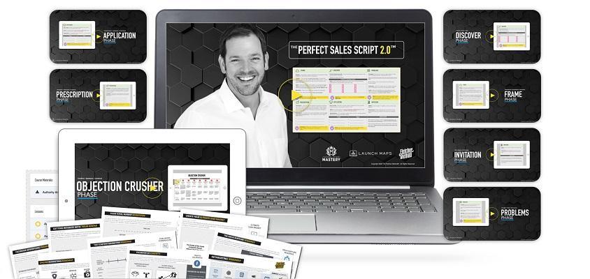 Aaron – Perfect Sales Script 2.0
