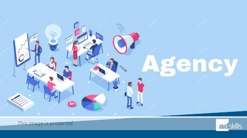 AdSkills – Agency