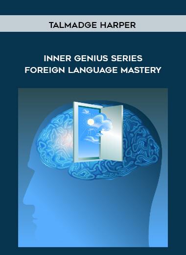 Inner Genius Series - Foreign Language Mastery
