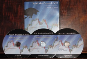 Mike Reed – Read the Greed-Live!