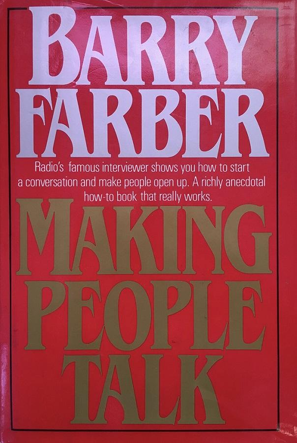 Barry Farber - Making People Talk