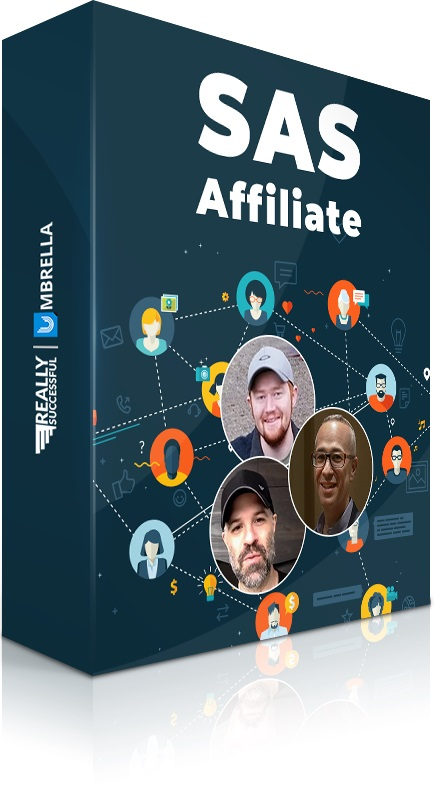 Barry Plaskow – SAS Affiliate