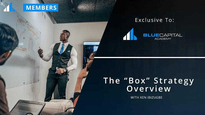 Blue Capital Academy - Box Strategy