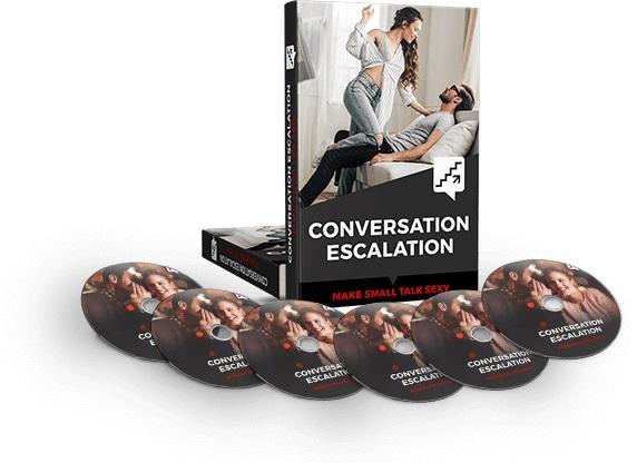 Bobby Rio - Conversation Escalation