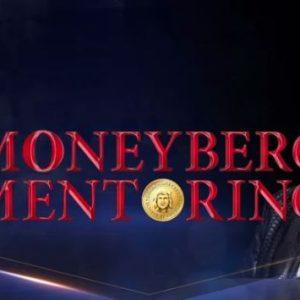 Derek Moneyberg - Moneyberg Mentoring