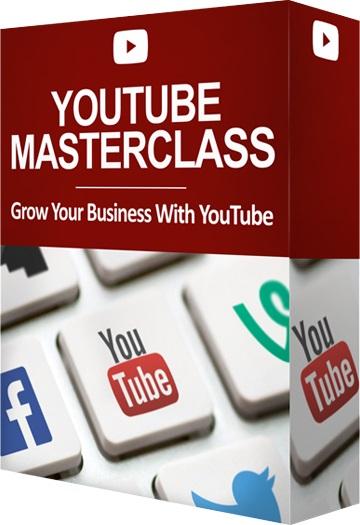 DreamCloud Academy – YouTube Masterclass 2020