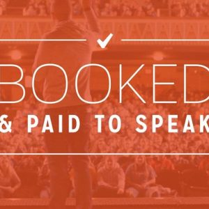 Grant Baldwin - Get Inside Booked & Paid to Speak
