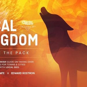 Local Kingdom - Rule The Pack (2020)
