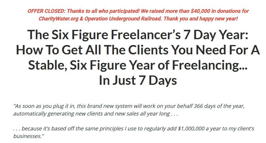 Mike Shreeve – 366 Days of Done-For-You Client Getting (Template Pack)