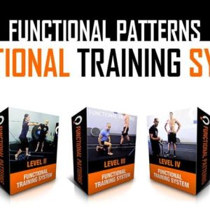 The Official Functional Training System - Functional Patterns
