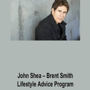 Brent Smith - Lifestyle Advice Program