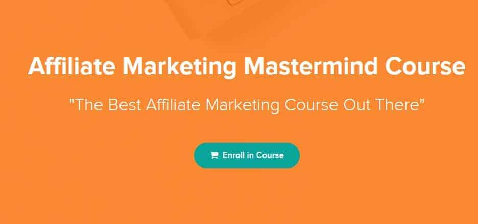 Chad Bartlett – Affiliate Marketing Mastermind Course