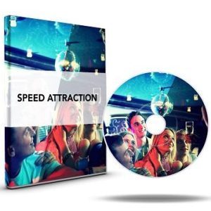 David Snyder - Speed Attraction