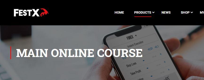 FestX - Main Online Course