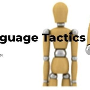 body-language-tactics-course