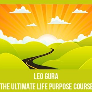 leo-gura-ultimate-life-purpose-course