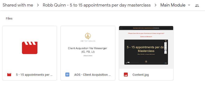 robb-quinn-appointment-masterclass