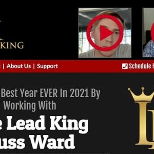 The Lead King - Solar leads course