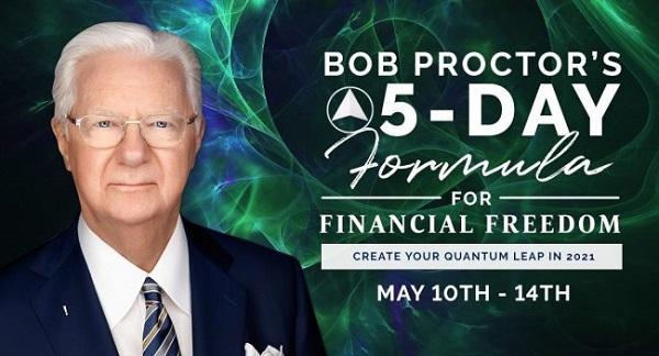 bob-proctor-formula-for-financial-freedom