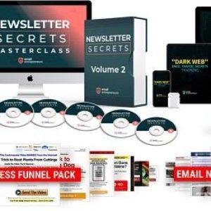 newsletter-secrets-masterclass