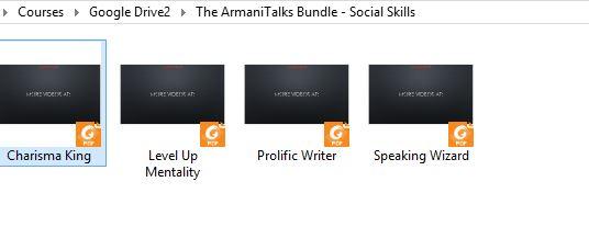 the-armanitalks-bundle-social-skills
