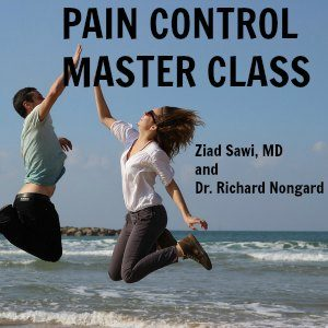 Master Class in Pain Control Hypnosis