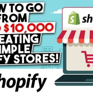 0-to-10000-building-simple-shopify-stores-by-taijaun-reshard