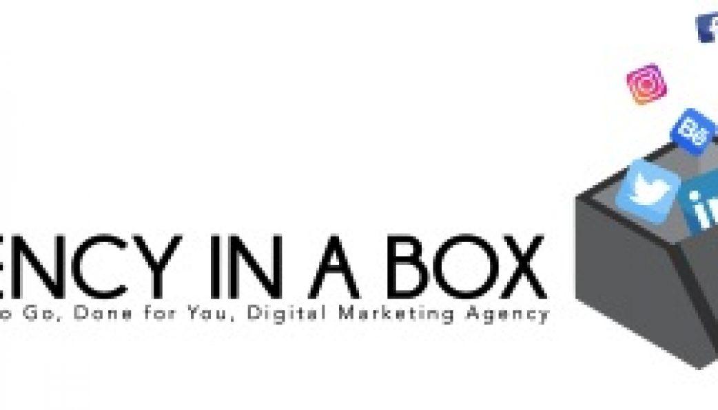 Robb Quinn Agency in a Box $1997 Retail Price